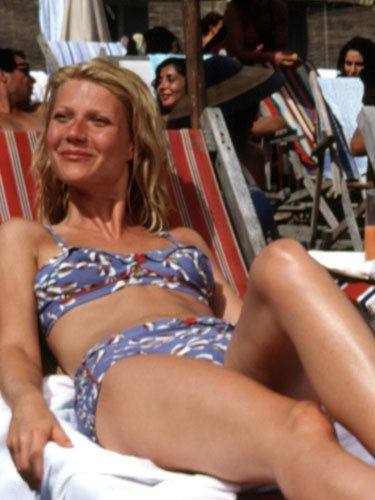 Gwyneth Paltrow in The Talented Mr. Ripley - 1999
