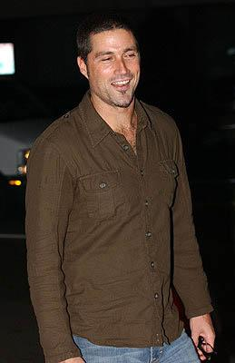 Premiere: Matthew Fox at the Los Angeles premiere of 20th Century Fox's In Her Shoes - 9/28/2005