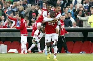 Altidore's goal the game-winner in Dutch Cup final for AZ Alkmaar