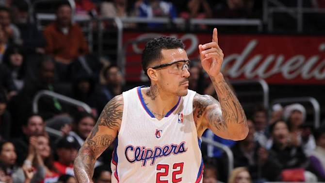 Clippers lead all the way to beat Nuggets 112-91