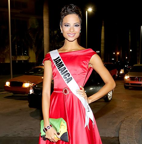 Miss Jamaica Kaci Fennell: What You Don't Know About the Miss Universe Runner-Up