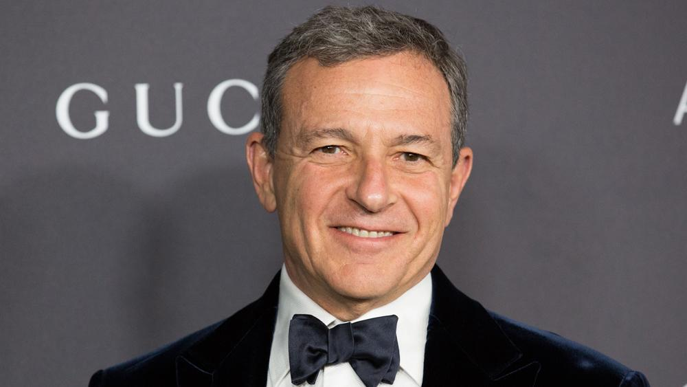 Disney's Bob Iger Among Donald Trump's 'Strategic and Policy' Advisory Committee