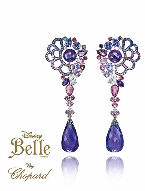 Disney-Princess-Belle-Earrings-Harrods-Chopard