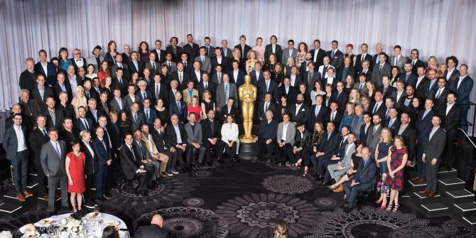 Oscar Telecast Will Be 'Most Diverse Ever,' Says Producer at Luncheon