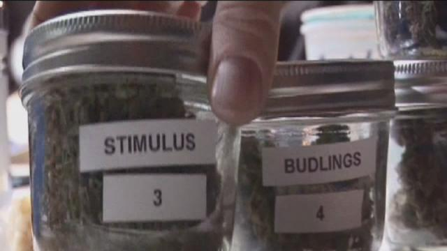 New Medical Marijuana dispensary ordinance