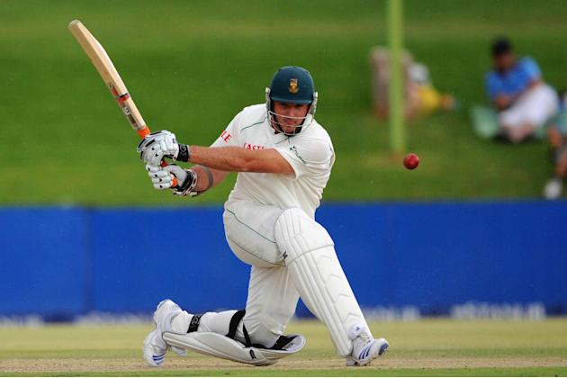 1st Test - South Africa v Bangladesh: Day 1