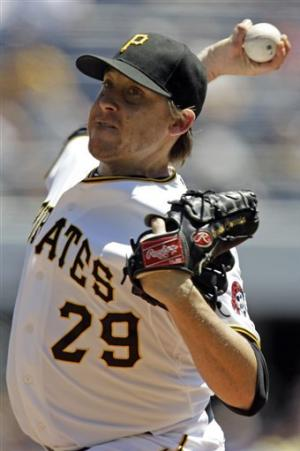 Correia, Pirates outlast Cubs 3-2 and avoid sweep