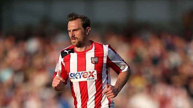 Paul Hayes has left Brentford