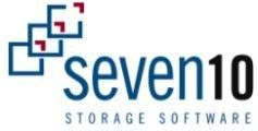 Seven10 CTO to Present Cloud Adoption Strategies at AT&T Storage Conference