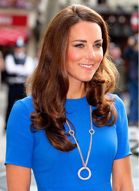 Kate Middleton Wears $70,500 Necklace for Daytime Event