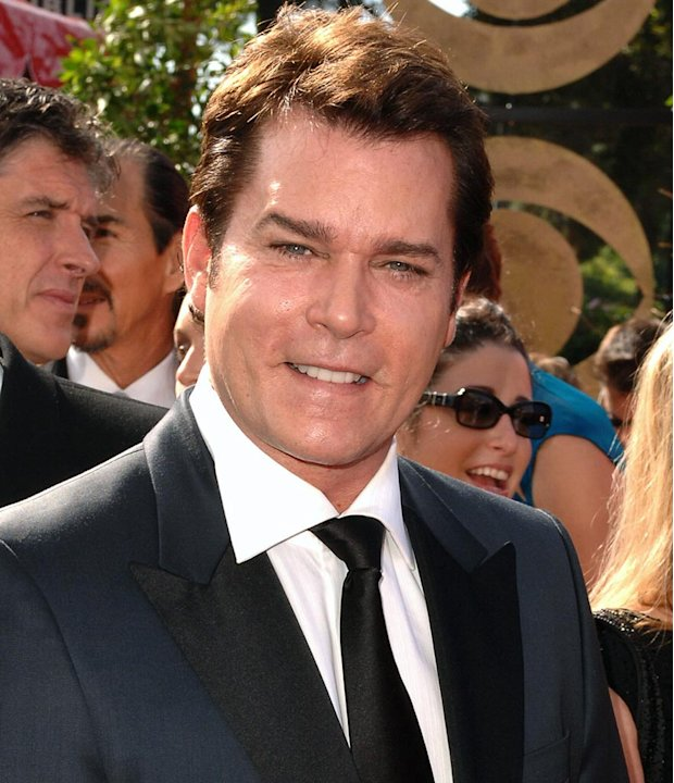 Ray Liotta at The 57th Annual Emmy Awards on September 18, 2005