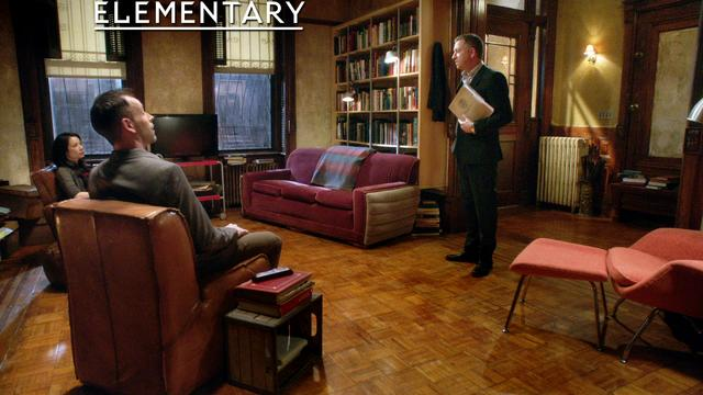 Elementary - Well Played