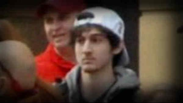 Boston Marathon bombers planned to target NYC