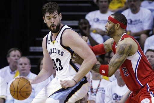 Clippers-Grizzlies Preview