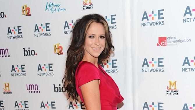 A&E Networks 2012 Upfront - Arrivals