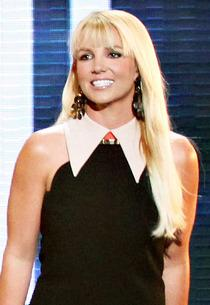 Britney Spears | Photo Credits: Brian Dowling/Fox