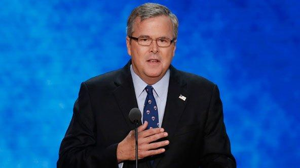 4 Issues That Could Derail Jeb Bush's 2016 Hopes
