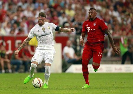 Ramos withdraws from Spain squad for Euro qualifiers