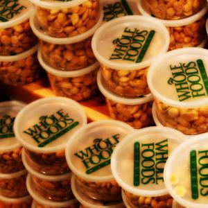 Whole Foods Keeps 'Organic' Approach to Market Growth
