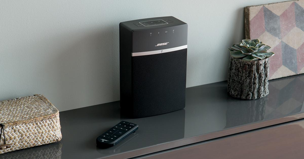 SoundTouch10® Wireless Music System