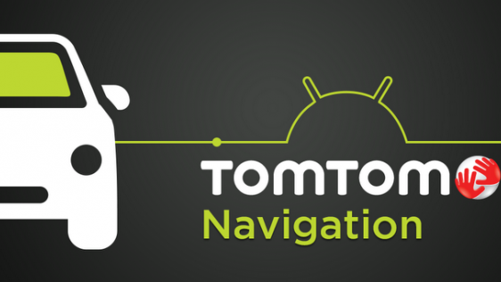 TomTom releases an Android app… that only works on older low-res devices
