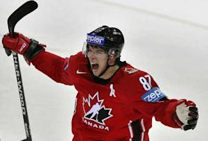 2014 Winter Olympics: Hockey Players to Watch on Team Canada
