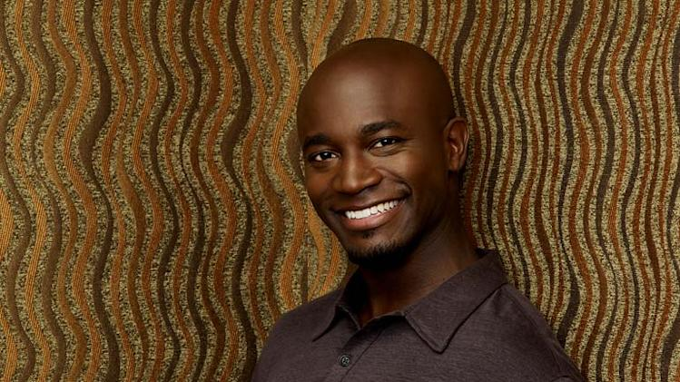 Taye Diggs stars as Dr. Sam Bennett in Private Practice.