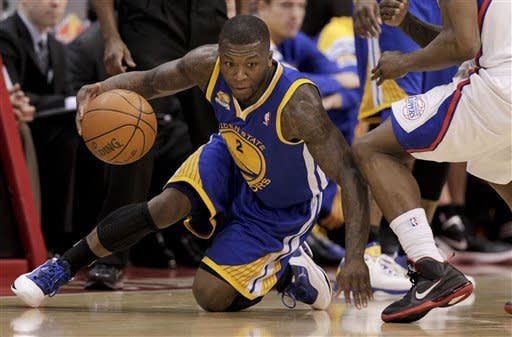 Clippers beat Warriors 112-104 for 3rd win in row