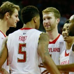 Maryland Prepares For ACC Farewell