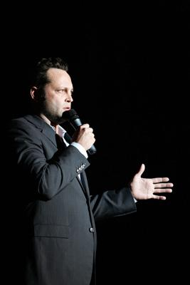 Vince Vaughn in Picturehouse's Vince Vaughn's Wild West Comedy Show
