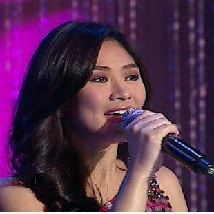 Sarah Geronimo (Courtesy of ABS-CBN)