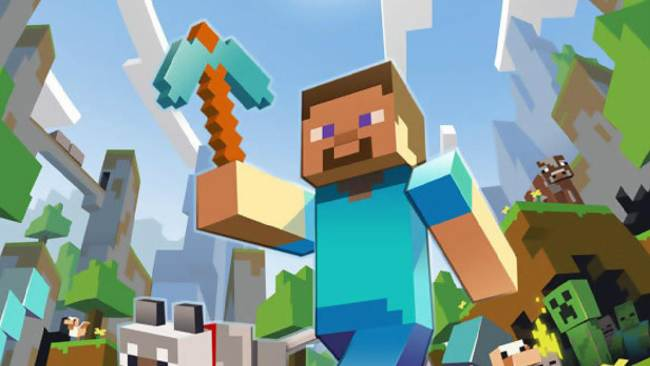 Minecraft sells almost 4.5 million copies on Xbox 360 as other indie games continue to struggle