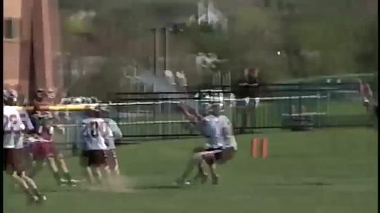 Cape Elizabeth beats Greely in boys lacrosse