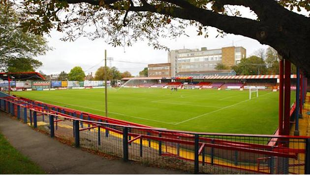 Football - Gulls trip to Aldershot off
