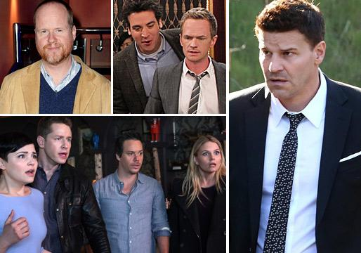 UPDATED: Comic-Con 2013: Dexter, Community, Grimm, Veronica Mars Among Announced Panels