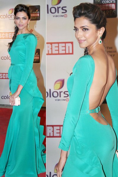 Best &amp; worst dressed at Screen Awards