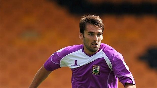 Ricky Holmes has swapped Underhill for Fratton Park