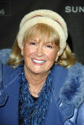 Diane Ladd Come Early Morning Premiere - 1/20/2006 2006 Sundance Film Festival