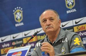Luiz Felipe Scolari postpones domestic call-ups for South Africa clash