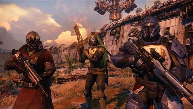 "Activision Blizzard Inc intends to spend $500 million developing and promoting ""Destiny,"" potentially breaking industry records as it seeks to build the sci-fi role-playing videogame into its next multibillion-dollar franchise."