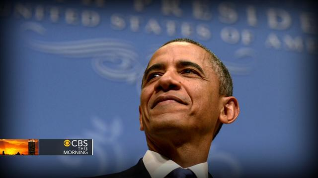 Obama's inaugural speech: What will he say?
