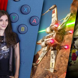 Fallout Shelter Android Release & Nintendo's NX Console Info! - GS Daily News