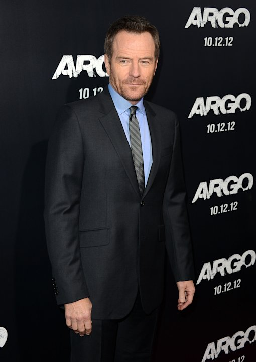 Premiere Of Warner Bros. Pictures' &quot;Argo&quot; - Arrivals