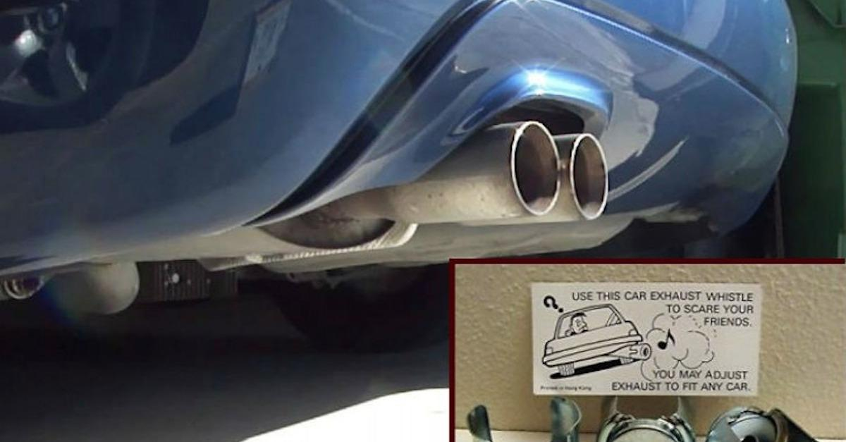 19 Insane Car Pranks That Went From 0 To 60