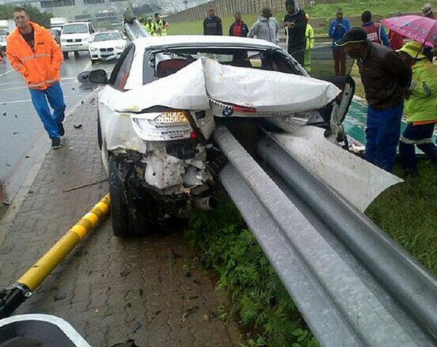 Horrible Car Accidents In South Africa