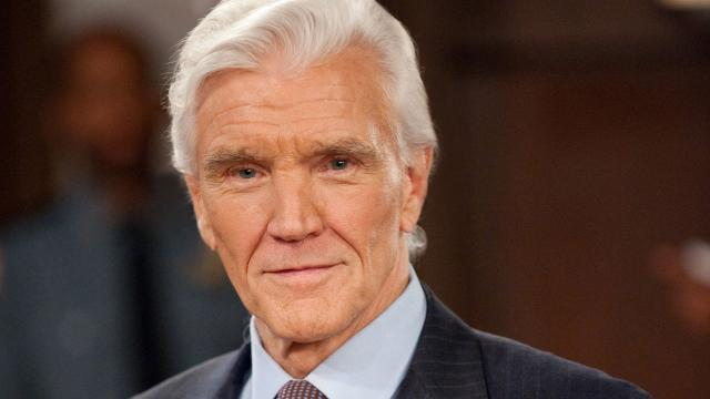 'All My Children' Actor David Canary Dies at 77, Stars Pay Tribute