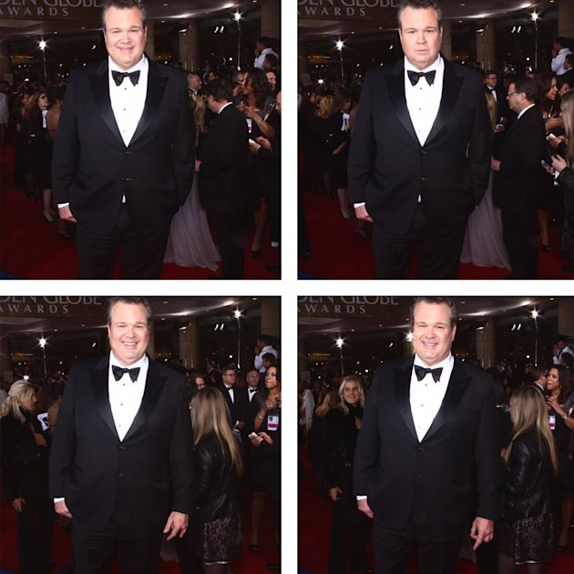 Eric Stonestreet