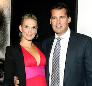 "Molly Sims ""Could Not Be Happier"" Over Son's Birth"