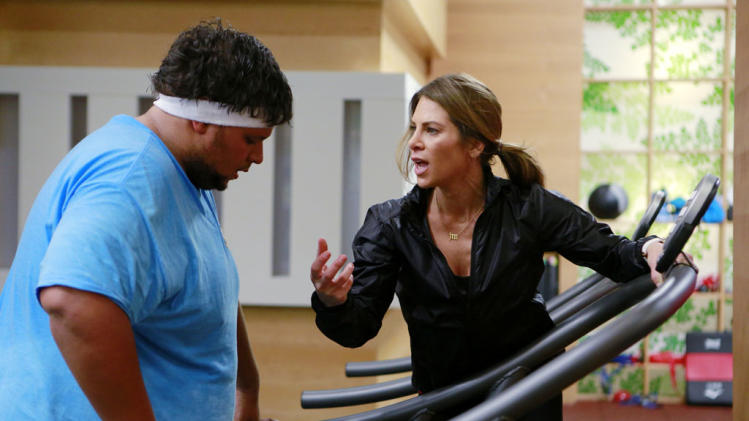 The Biggest Loser - Episode 1407 Season 14