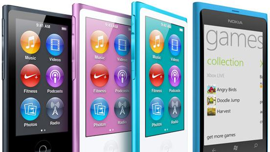 Why the iWatch could be the final nail in the iPod's coffin